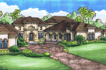 casa bellissima