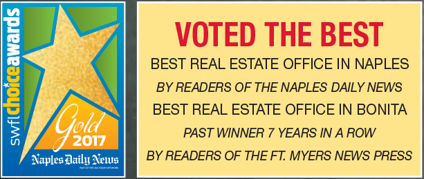 Voted the best of SWFL